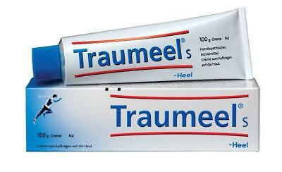 Traumeel S Creme 100g PZN: 1292358