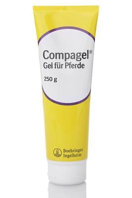 Compagel Gel 250g PZN: 2225743