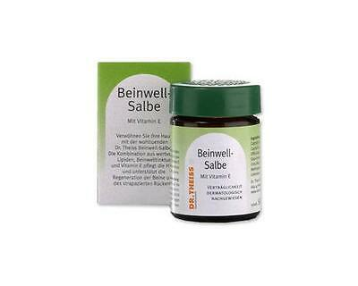 Theiss Beinwellsalbe 100ml PZN: 3090297