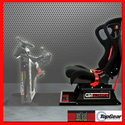 Next Level Racing Seat Add on for Next Level Wheel Stand GTultimate seat