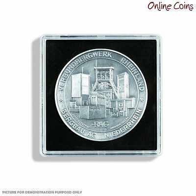 Lighthouse QUADRUM XL Large Square Coin Capsule - 56mm - ONE CAPSULE ONLY