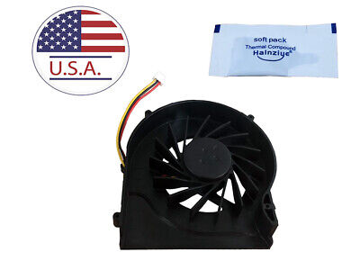 NEW CPU Cooling FAN FOR HP 606574-001 631742-001 610773-001 638309-001