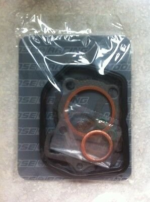 Moose Racing Top End Gasket Set Vintage Honda XR100 85-91 Head Base Valve Cover