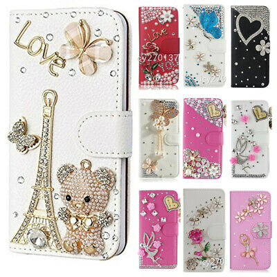 For LG Optimus L90 / D415 magnetic PU Leather slot wallet Cover Case