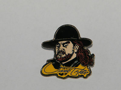 Rider Taker,catchen,Pins,Anstecker,Nadel,,Sammler,1993,USA,Sport
