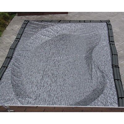 Hinspergers EM20405 Enviro Mesh 20'x40' In Ground Winter Pool Cover
