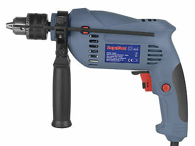 500 w Electric Hammer Drill - Variable Speed - Adjustable Torque