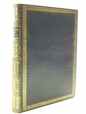 THE COSTUME OF GREAT BRITAIN - Pyne, W.H.. Illus. by Pyne, W.H.
