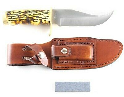 Schrade Uncle Henry NEW Pro Hunter 171UH Fixed Blade Hunting Outback Knife