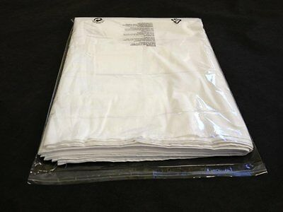 Clear Protection Bags/self Adhesive Plastic/garment Display Packing Bags