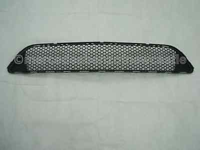 Genuine Mercedes-Benz W204 C-Class Lower Bumper Grille AMG Styled A2048850153