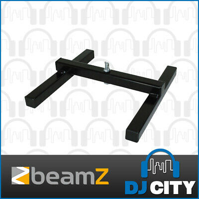 Beamz HS150 H Frame Floor Light Stand Stage Lighting Floor Mount Stand