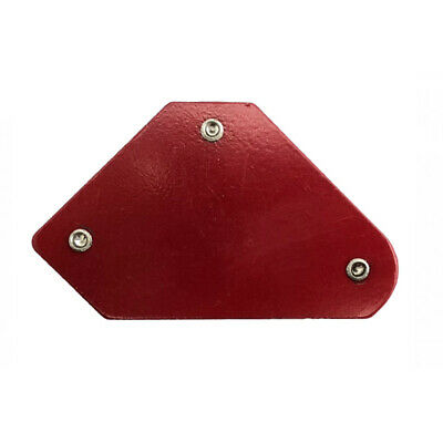 1 x Magnetic Square Welding Holder Clamp 45,90,135° - 5lbs-2.5KG - Magnet