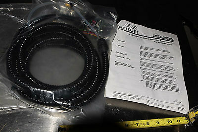 Videojet Systems Maxum Cable and Umbilical Assembly  SP353350 & 353411