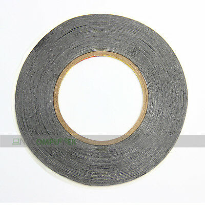 3M 2mm Double Side Adhesive Tape For Samsung GALAXY TAB S3 S4 S5 S6 Note 2/3