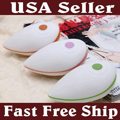 Handheld Electric Scalp Head Massager Vibrating Comb Brush Massage Pain Relief
