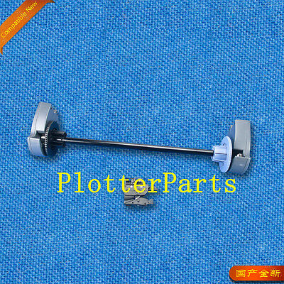 Auto Roll feed Assembly for HP DesignJet 100 Plus 110 111 120 130 Q1247A C7797A