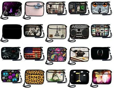 "Shockproof Portable 2.5"" Carry Bag Case Cover External Hard Drive HDD Pouch"