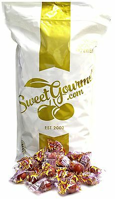 SweetGourmet Ferrara Atomic Fireballs Medium Candy -5lb FREE SHIPPING!