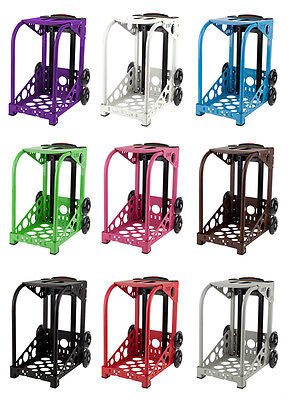 ZUCA Sports Bag - NEW FRAME   - ANY COLOR! -   FAME ONLY!