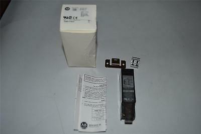 One New Allen Bradley 599-Fr04 Control Fuse Kit Size 0-4
