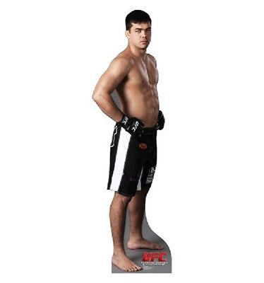 Lyoto Machida from UFC OFFICIAL CARDBOARD CUTOUT Standee Standup- Great for Fans