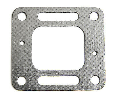 Exhaust Elbow Gasket Restricted Type