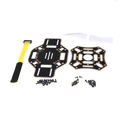F450 Quadcopter Multirotor Kit Frame / Heighten Broaden Landing Gear Skids