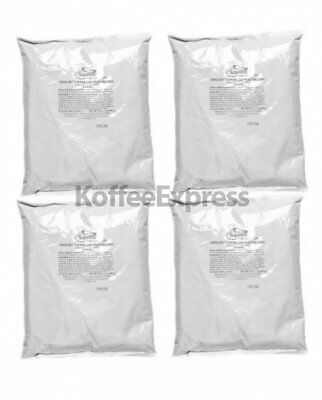 Superior Cappuccino English Toffee 4  - 2 Lb Bags  Powder Mix # 5868858