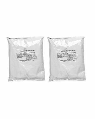 Superior Cappuccino Fat Free French Vanilla 2- 2 Lb Bags  Powder 66803