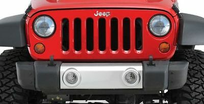 STUBBY BUMPER END CAPS JEEP WRANGLER JK 2007-11 from VDP 31550