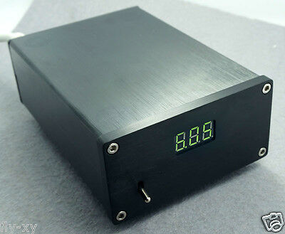 Hifi linear power DC-1 USBp/DAC/external power supply with digital display