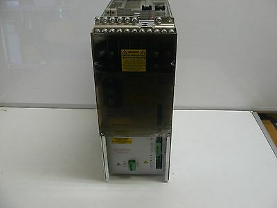 Indramat Tvd 1.2-15-03 Servo Power Supply Module Dc 300 Volt Output