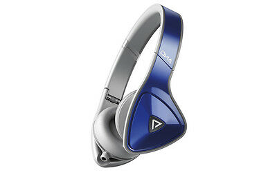 Monster DNA On-Ear Noise Isolating Headphones w/ Control Talk - Multiple Colors