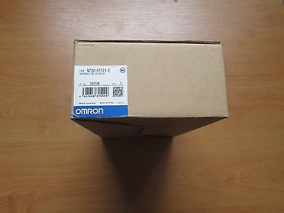 Omron NT20-ST121-E Interactive display Touch panel NEW