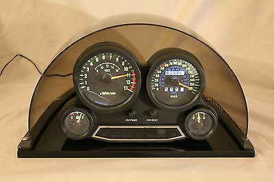 Motorcycle Speedometer Windscreen Display For Your Speedometer