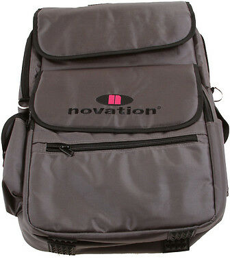 "Novation GIGBAG25 Utility Bag fits 25 Key Keyboard and 15"" Laptop"