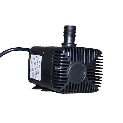 380Lt Per Hour Water Pump For Hydroponics, Aquarium, Water Feature Or Fountain