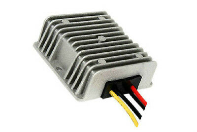 DC Converter 240W DC 12V to 24V 10A Step Up Boost Power Module Car Power Supply