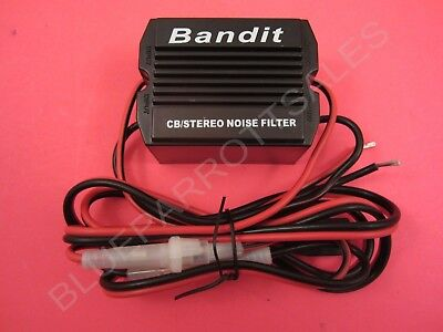 Workman Cbnf3Axx Cb Radio / Stereo Power Noise Filter 20 Amp 3-Pin