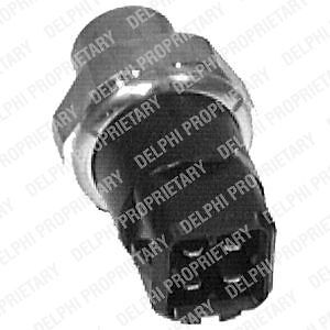 Air Con/Conditioning Pressure Switch Audi A4/A6/A8/V8 Vw Passat TSP0435005