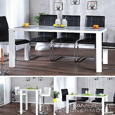 holztisch tisch esszimmertisch k chentisch 110x70 holz wei landhaus shabby eur 129 00. Black Bedroom Furniture Sets. Home Design Ideas