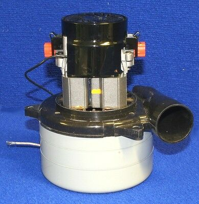 Windsor  Vacuum Motor 120v 3 Stage 8.625-842.0 RE-NU Equipment for Quality