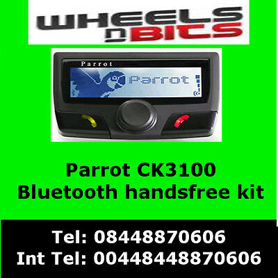 parrot ck3100 kit mains libres bluetooth eur 119 00 picclick fr. Black Bedroom Furniture Sets. Home Design Ideas