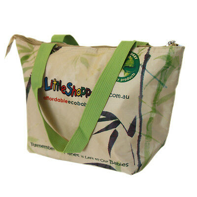NEW Baby Food Bottle ECO Insulated Carry Lunch Bag Tote Cooler Warmer Nappies