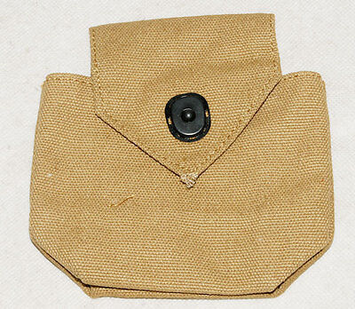 Wwii Us Army Rigger Pouch Pocket-31428