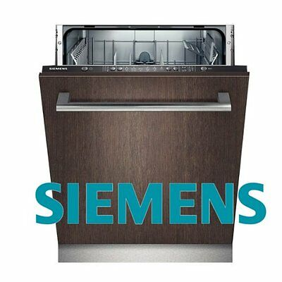 siemens vollintegrierbarer geschirrsp ler sn66d001eu infolight 6 a. Black Bedroom Furniture Sets. Home Design Ideas