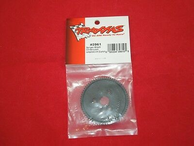 Traxxas 3961 68-T Spur Gear 0.8 metric pitch, 32p TRA3961 Remote ...
