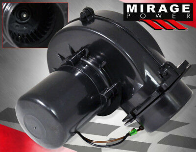 "Universal 3"" Car Automotive Motorcycle Truck Electric Turbocharge Air Intake Kit"