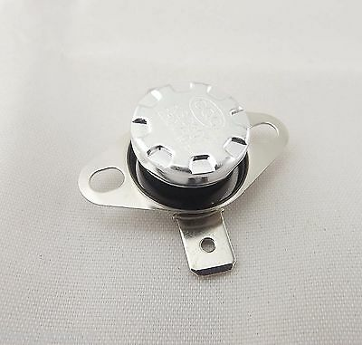 1pcs KSD301 Temperature Controlled Switch Thermostat 30°C N.O. Normal Open